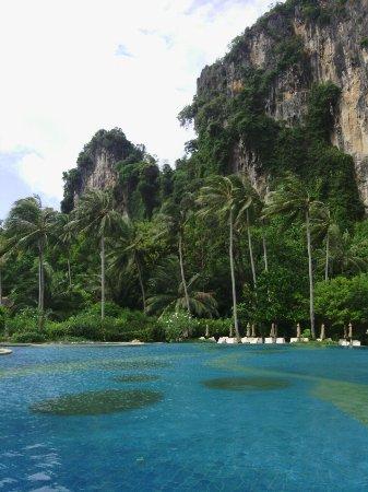 Rayavadee Resort: IMG_20140708_102032_large.jpg