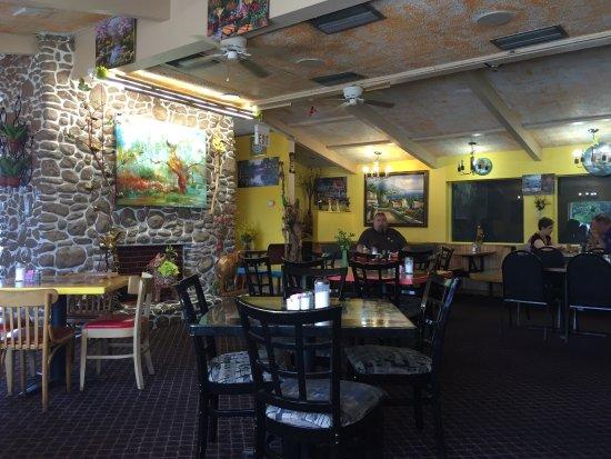 Mexican Restaurants In Lufkin