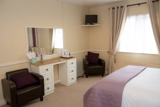 Danaghers Hotel: Guest room