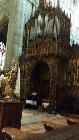 Cathedrale Sainte Marie : 20160711_122231_large.jpg