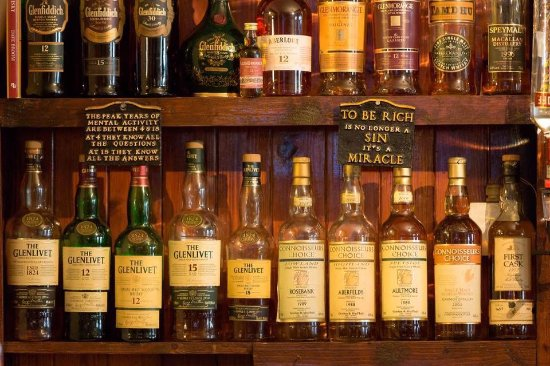 Danaghers Hotel: Squire Danagher's Bar