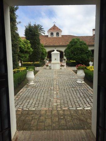 San Martin del Tesorillo, Ισπανία: Hotel Monasterio de San Martin