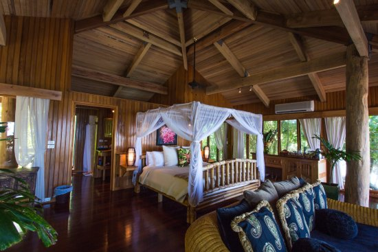 Namale Resort & Spa: Ocean Tropical Bure