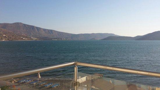 Akti Olous Hotel: 20160703_053321_large.jpg