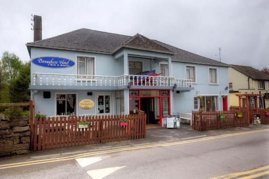 Danaghers Hotel: Danagher's Hotel