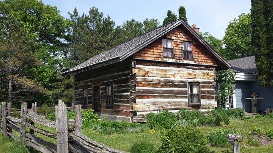 Muskoka Lakes Museum