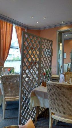 Les Rosiers sur Loire, Frankrijk: Elegant Surroundings