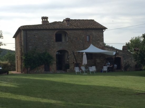The real Tuscany- fabulous Podere Pievina!