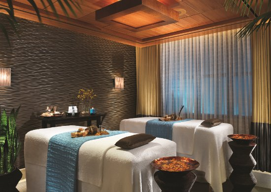 Caesars Palace Las Vegas Spa Prices