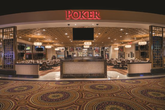 Edmonton palace casino poker room