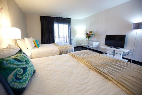 Periwinkle Inn Hotel room