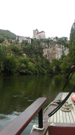 Bouzies, França: Une super balade