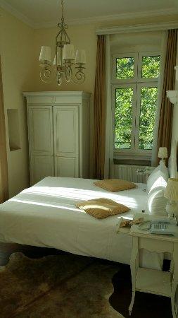 Hotel Villa Marstall: 20160707_181210_large.jpg