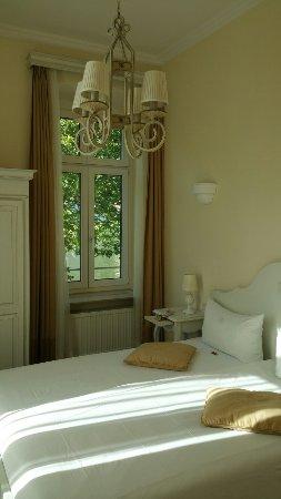 Hotel Villa Marstall: 20160707_181524_large.jpg