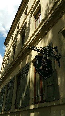 Hotel Villa Marstall: 20160709_121848_large.jpg