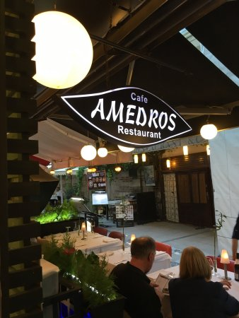 Amedros Cafe & Restaurant: photo0.jpg