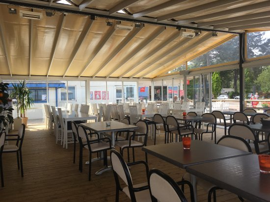 photo3 jpg - Picture of Restaurang Bistro, Ahus - TripAdvisor