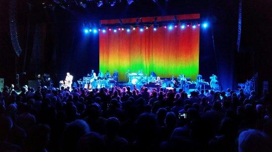Saratoga Performing Arts Center: 20160710_221831_large.jpg
