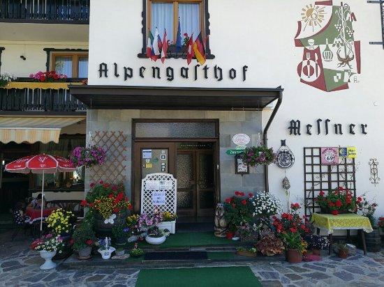 Hotel Alpengasthof Messner