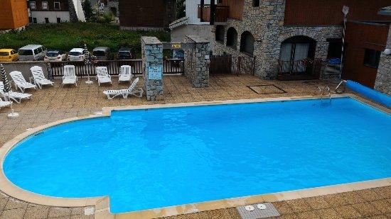 Pierre & Vacances Residence Les Chalets de Solaise: P_20160708_183337_large.jpg