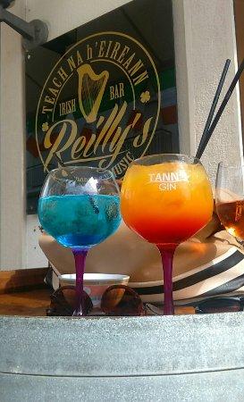 Reillys Irish Bar