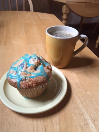 Maggies Magic Muffins Boardman Menu Prices