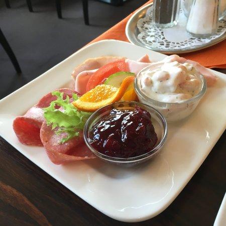 Meier's Gourmet Cafe