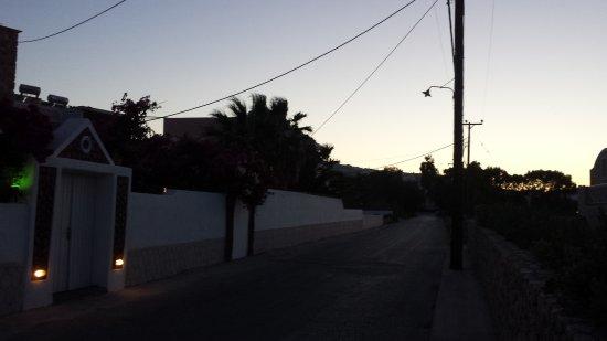 Atalos Apartments & Suites: Esterno