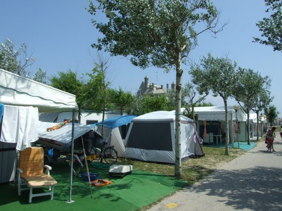 Camping village Internazionale Hotel - room photo 12946094