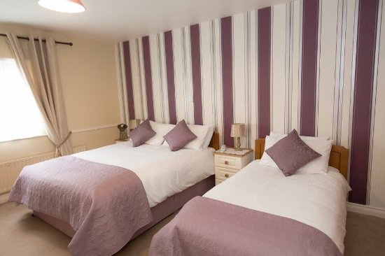 Danaghers Hotel: Guest Rooms