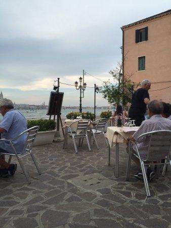 La Giudecca : Beautiful and peaceful