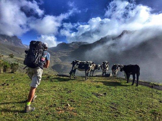 Salento Trekking