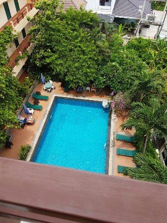Opey de Place Hotel: 20160529_111430_large.jpg
