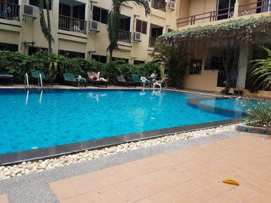 Opey de Place Hotel: 20160530_124457_large.jpg
