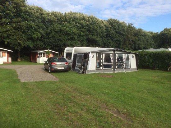 KELDBY CAMPING MØN (Danmark) - Campingplads - anmeldelser - TripAdvisor