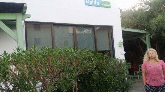 Villa Elpida Studios Foto