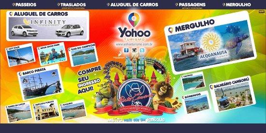 Yohoo Turismo