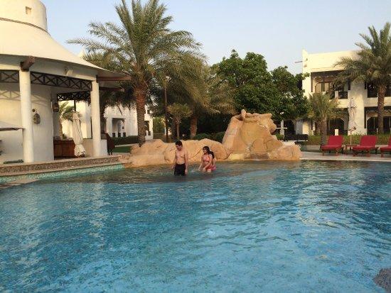 Pool - Picture of Sharq Village & Spa, Doha - Tripadvisor