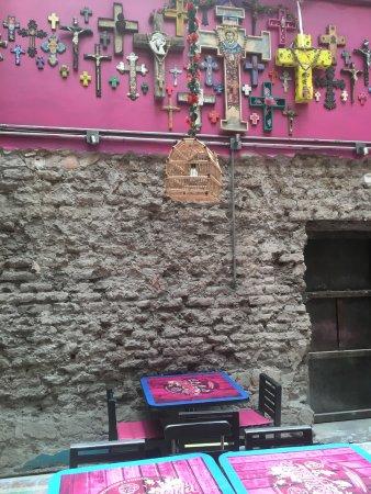 La Santissima: photo1.jpg