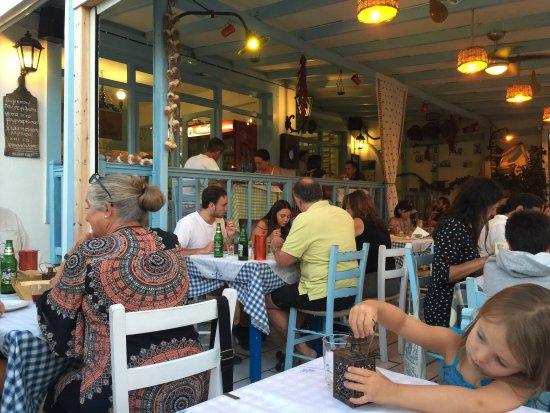 Agios Prokopios, Grécia: photo2.jpg