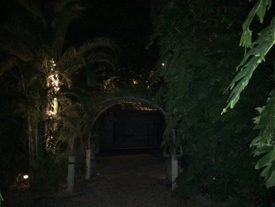 Pachamama Tropical Garden Lodge: photo1.jpg