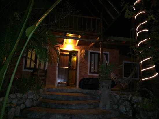 Pachamama Tropical Garden Lodge: photo2.jpg