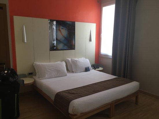 BEST WESTERN Bologna Hotel - Mestre Station: photo3.jpg