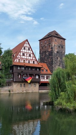 Nuremberg Tours in English
