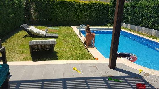 Holiday Village Rhodes: Villa