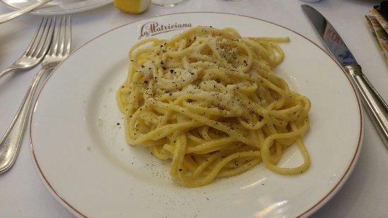 La Matriciana: 20160711_201619_large.jpg