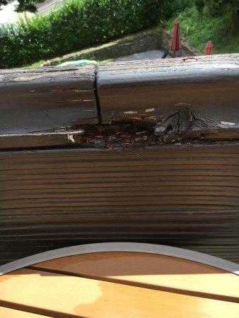 balkonbrustung parkhotel cochem balkonbra 1 4 stung gemauerte
