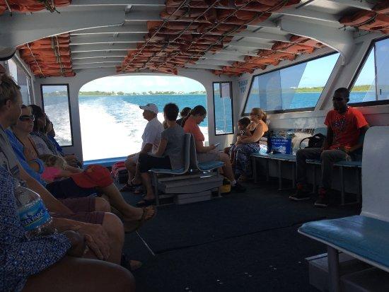 Marsh Harbour, Île de Great Abaco : photo0.jpg