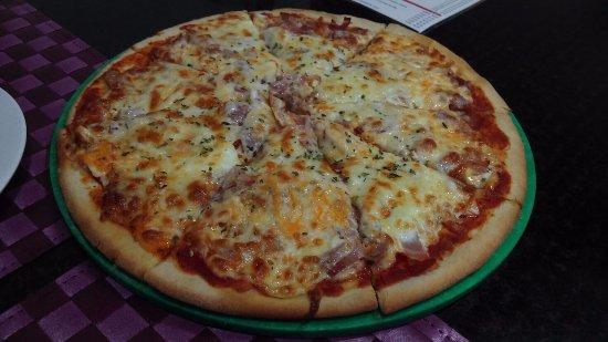Cafeteria Pizzeria Nicoleta