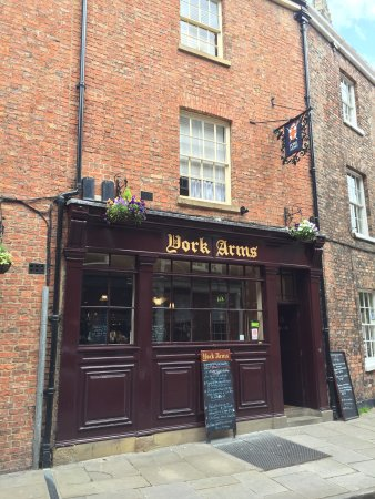 The York Arms